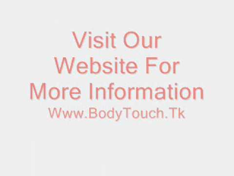 BodyTouch Beauty Salon & Spa! Egypt, Cairo!
