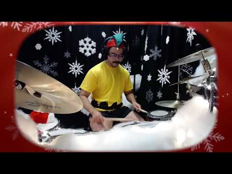 (It Must Have Been Ol') Santa Claus - Harry Connick Jr. - Drum Cover