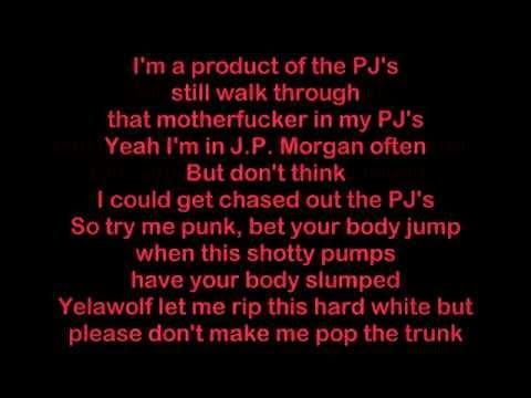 Yelawolf ft. T.I. & Slaugtherhouse - Hard White (Remix) [HQ & Lyrics]