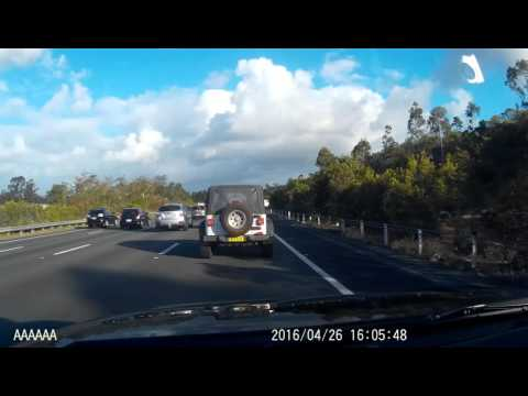 Gold Coast Drivers M1