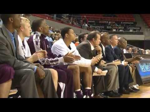 Texas A&M Men's Basketball 2012-2013 Season Video