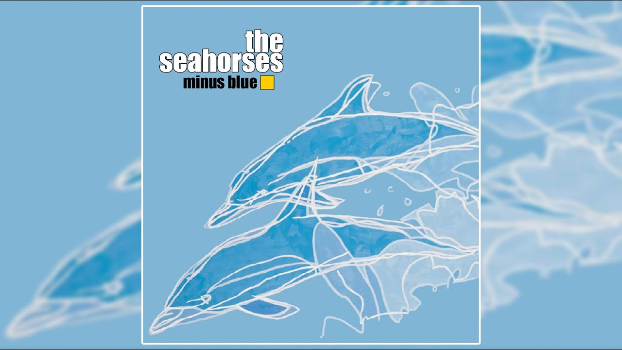 The seahorses minus blue remastered the complete unreleased 2nd the seahorses minus blue remastered the complete unreleased 2nd album sessions solutioingenieria Image collections