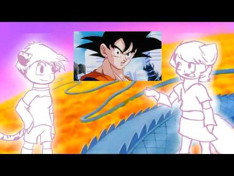 Is Dragon Ball an Ensemble Cast? (with Reda)