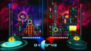 Meteos Wars - Mission Mode 3-6 - Meteo