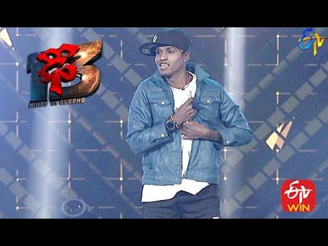 Download Manikanta Performance   Dhee 13   Kings vs Queens   16th December 2020   ETV Telugu