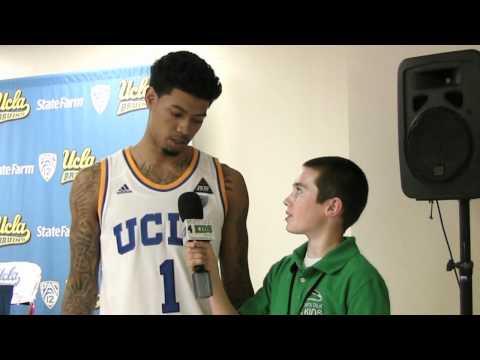 Tyler Lamb - UCLA