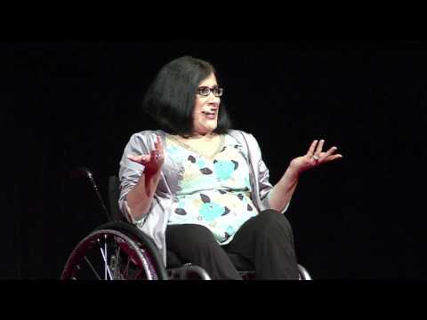 Lessons to My Daughter  Jennifer Aponte  TEDxUF