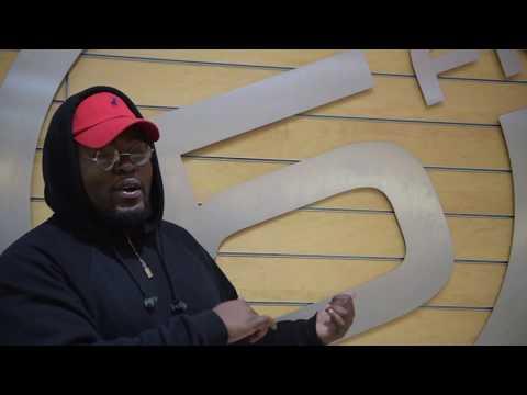 The Stir Up on 5FM - Big Star Johnson