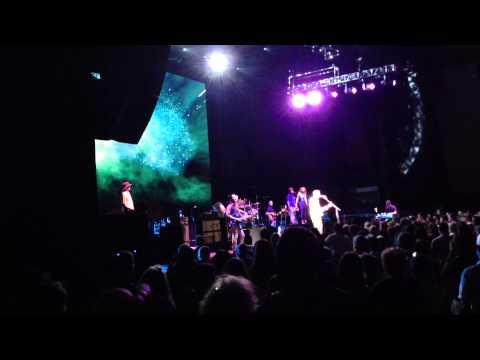 John Mayer - Gravity @ Saratoga Performing Arts Center