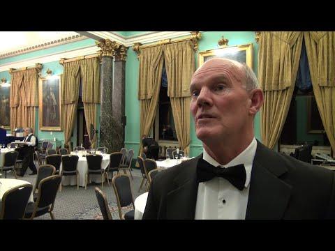 Maritime Media Awards 2013: David Glenn