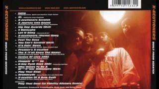 X-Ecutioners-Play That Beat (Lo-Fidelity Allstars)