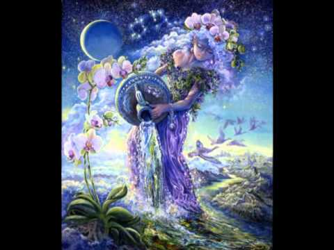 Tribute to Celtic Woman and Josephine Wall (The Voice)