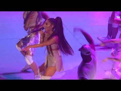 Ariana Grande - Side to Side - Anaheim -...