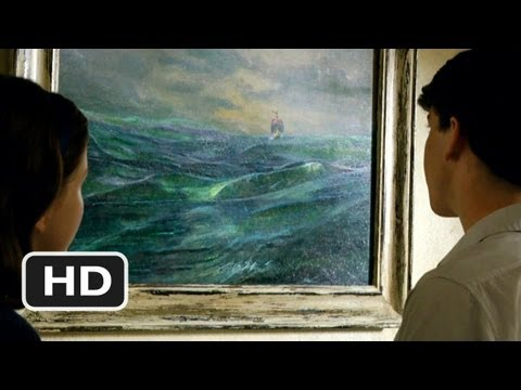 The Chronicles of Narnia: The Voyage of the Dawn Treader #1 Movie CLIP - Dive into Narnia (2010) HD
