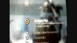 My PS3 trophies (354) Old Video