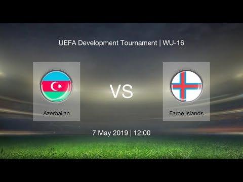 Azerbaijan - Faroe Islands.