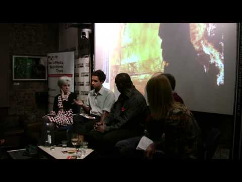 Orwell Prize Launch Debate 2012: Writing the Riots