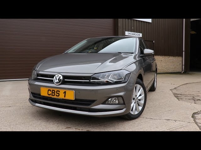 The Perfect Reversing Aid For Your Volkswagen Polo | Integrated Reversing Camera | CBS Automotive