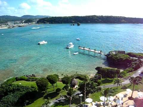 Ana Intercontinental Manza Beach Resort Okinawa An
