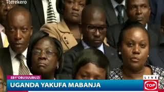 Analyzing Uganda's Budget 2018