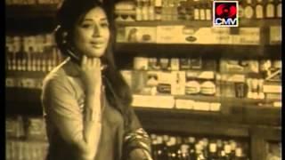 Aainate Oi Mukh Dekhbe Jokhon   Nacher Putul    1971   Razzak   Shabnam   Mahmudun Nabi    1080p HD