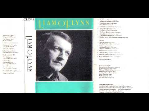 Liam O'Flynn (Solo Cassette 1988)