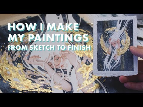 how to make a youtube sketch