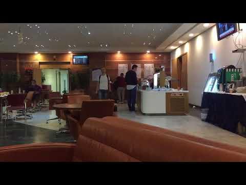 اماكن مجانيه  في المطارات free lounge in cairo airport
