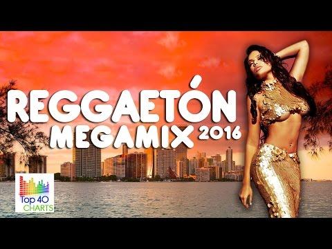 REGGAETON 2016 - MEGAMIX HD: J Balvin, Daddy Yankee, Nicky Jam, Maluma, Pitbull, Farruko, Plan B
