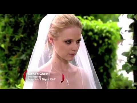 Elena's Ghost   Promo   Telemundo Africa
