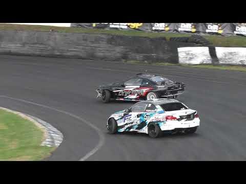 Enver Haskasap Hungary weekend. Drift Masters Grand Prix serial 2. round