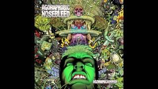 Agoraphobic Nosebleed - Agorapocalypse (Full album)