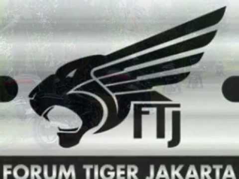 Forum Tiger Jakarta.wmv