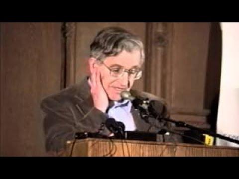 Haiti: An Eye Witness Report w/ Noam Chomsky, Allan Nairn, Chavannes Jean Baptiste, and Am