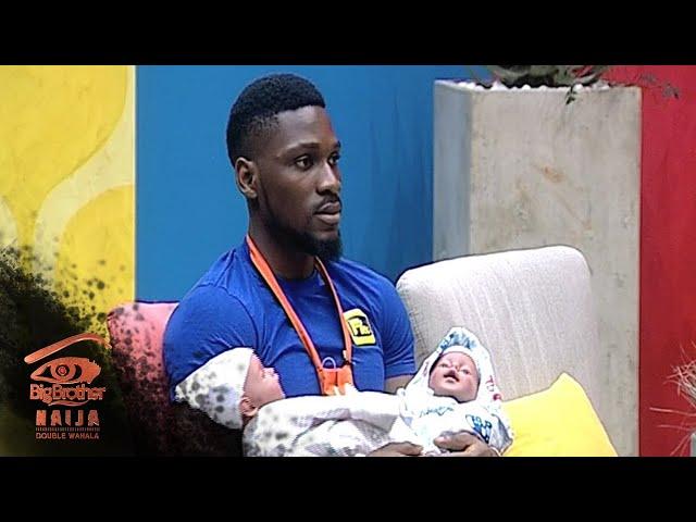 Fourth Week in Biggie's House | Big Brother: Double Wahala | Africa Magic