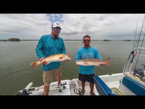 2019 LandCut Fishing Trip