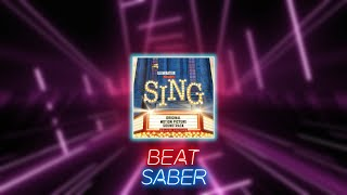 Taron Egerton - I'm Still Standing (SING Movie Soundtrack)