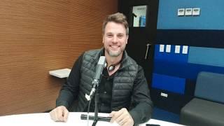"""Audio entrevista de Gerónimo Rauch en """"El Camerino"""""""