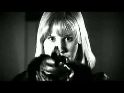 Hitwoman