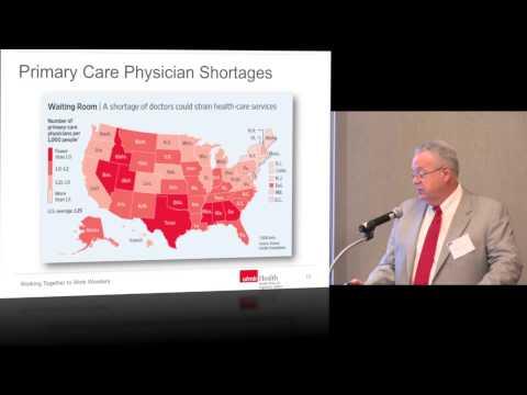 Health Advocacy Dr.Ben Raimer