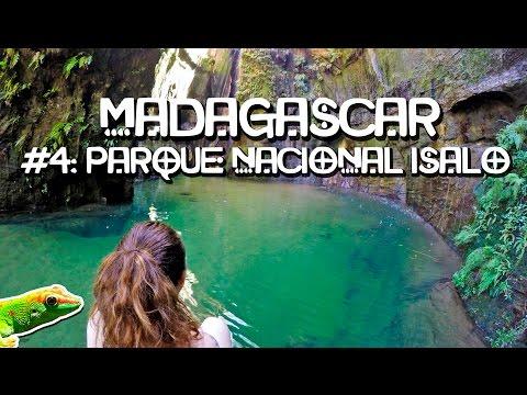 ISALO. Lo mejor de Madagascar (5/12)