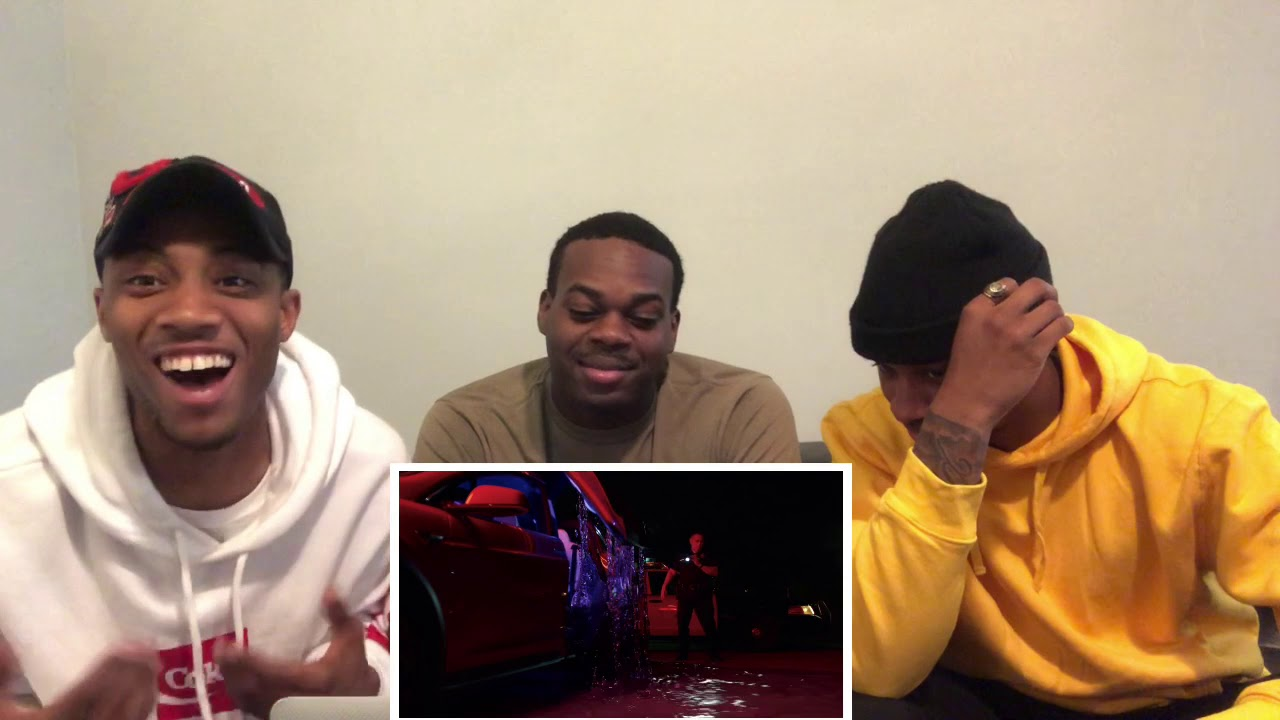 Tip Toe Roddy Ricch and A Boogie wit da Hoodie Reaction! W/ TyBuggy TV
