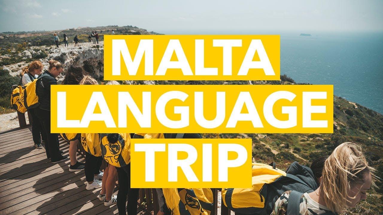 Corso D Inglese A Malta Con Sts In Famiglia E Resort