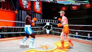 Rocky Legends: Clubber Lang vs. Ivan Drago