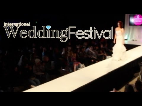 Bridal Fashion Show Music Video - International Wedding Festival 2018