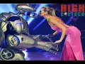 World's Most Funny Robot Comedy Show | Incredibly Cool Robot