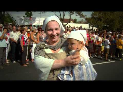 Tag der Sachsen 2011 in Kamenz