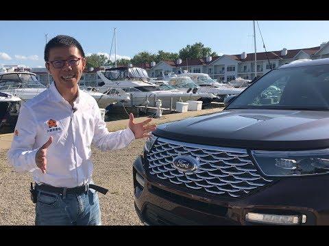 美国销量第一的SUV,国产能否一战?【YYP车评】