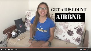 Gambar cover How to get a discount in AIRBNB?