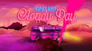 TONES AND I - CLOUDY DAY (OFFICIAL ANIMATED VIDEO)